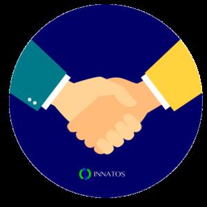 Innatos - Building Customer Loyalty with CRM Software - Customer Loyalty