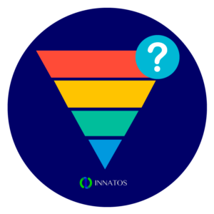 Innatos - Building Customer Loyalty with CRM Software - Inverted Pyramid