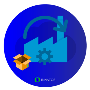 Innatos - Custom enterprise software development: whats is the software factory? - Software factory