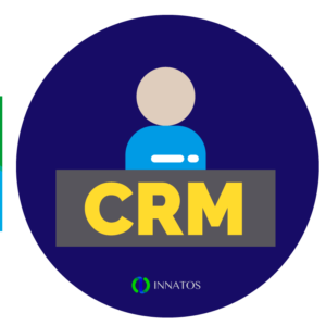 Innatos/¿Qué necesitan saber las pequeñas empresas de CRM?/CRM