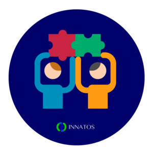 innatos - Features of ERP software for companies - puzzle