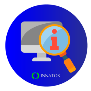 Innatos - Finding information