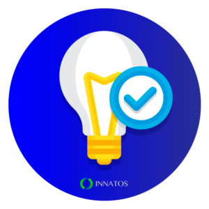 Innatos - Custom enterprise software development: whats is the software factory? - Lightbulb