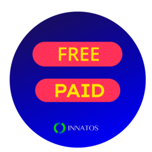 innatos - Keys to implement a software - free paid