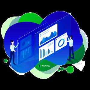 """Innatos - ¿Como el software """"Punto de Venta"""" mejora la experiencia? - graficas"""