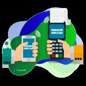 """Innatos - ¿Como el software """"Punto de Venta"""" mejora la experiencia? - celulares"""