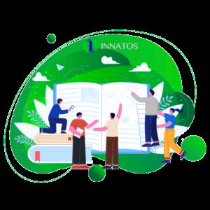 Innatos - Formas en que ERP aporta rentabilidad para un negocio - personas