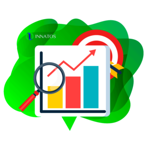 Innatos - Succeed in your CRM project - graphic