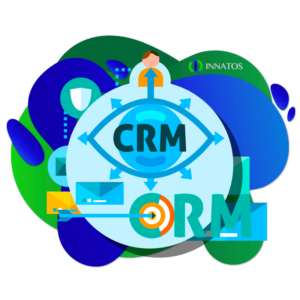 Innatos - How to use CRM in my marketing strategy? - CRM