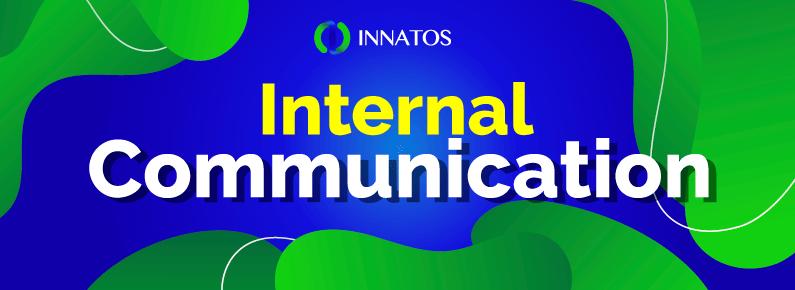 Innatos - Internal communication - title