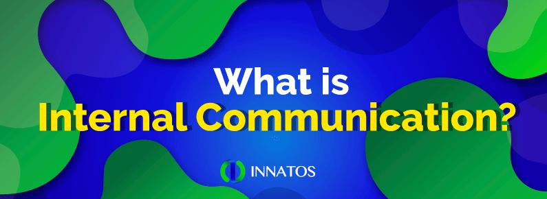 Innatos - What is Internal Communication? - title