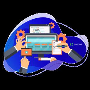 Innatos - Is developing custom ERP software worth it? - Custom ERP Software