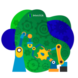 Innatos - CRM software for manufacturing - tools