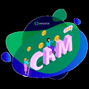 Innatos - ¿Cómo integrar Equipo de Ventas con CRM Personalizado? - crm conclusion
