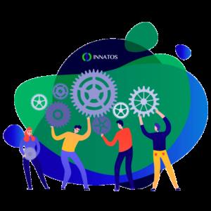 Innatos - ¿Cómo integrar Equipo de Ventas con CRM Personalizado? - incorpora el us de crm
