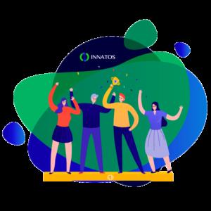 Innatos - people together working