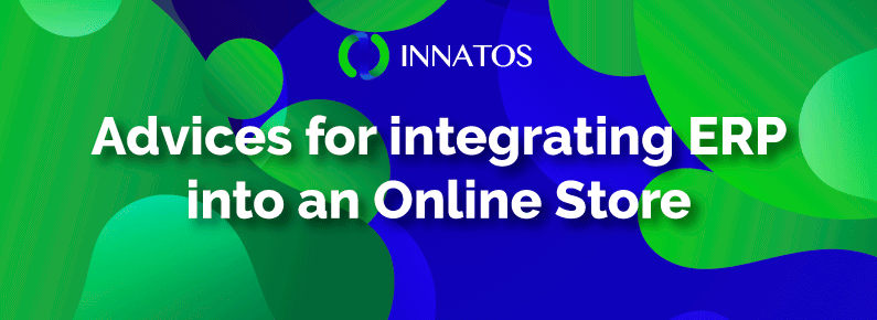 Innatos - Advice for integrating ERP - people working in their own tasks - title