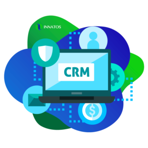 Innatos - What is CRM technology in the cloud? - crm