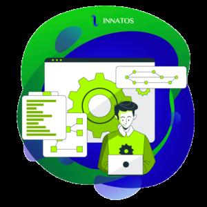 Innatos - people working