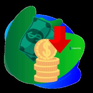 Innatos - ¿Cuáles son los Principales beneficios del Software en la Nube? - dinero