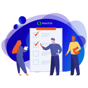 Innatos - How to Present the Results of Employee Surveys? - people