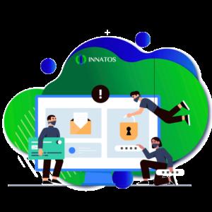 Innatos - 5 Top Tricks for Internet Security- people