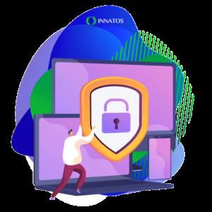 Innatos - Cosas en las que centrarse cuando se trata de ciberseguridadCosas en las que centrarse cuando se trata de ciberseguridad - conclusion