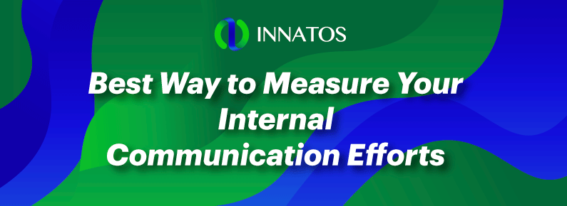innatos - Best Way to Measure Your Internal Communication Efforts - title