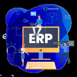 Innatos -Ahorrar dinero con ERP - ERP