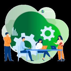 Innatos - Estrategias de retención de clientes persona