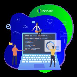 Innatos - Aplicaciones de software empresarial que mejoran la experiencia del cliente