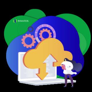 Innatos - Ayude a su empresa con la plataforma de integración en la nube